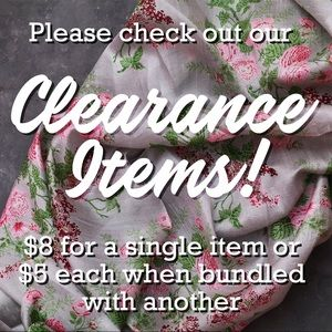 Other - Buy one for $8 or bundle to save more!